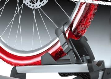 Atera Fahrradträger Test