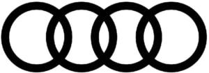 Audi Fahrradtraeger