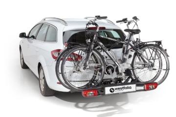 Bc 60 Fahrradtraeger