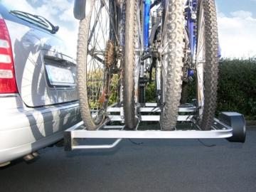 Beladen Bike Four
