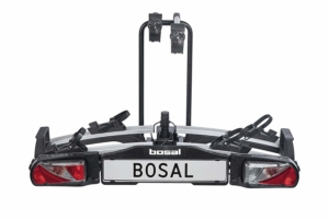 Bosal Traveller 2 Test