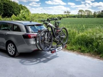 Eufab Fahrradträger Test