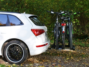 Eufab Premium 3 Fahrraeder