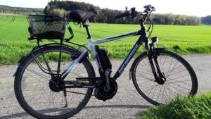 702dbd44191c29 Fahrradträger für E-Bikes im Test (2019)