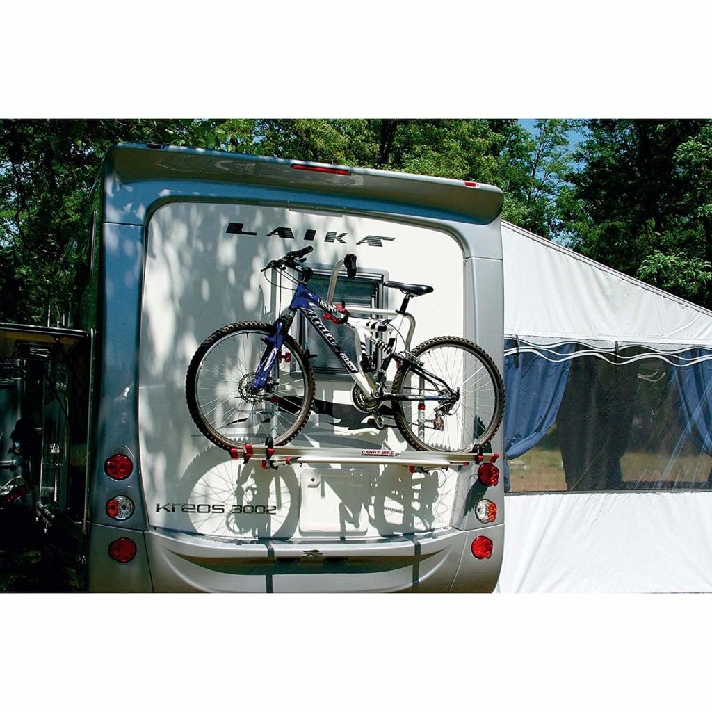 Fahrradträger für das Wohnmobil im Test (10)  Top 10 im Vergleich