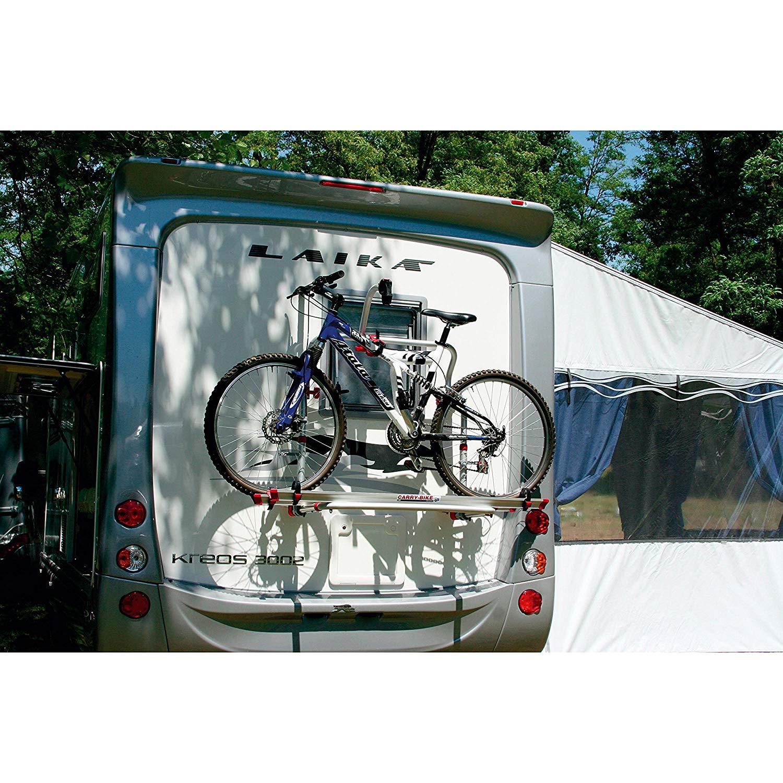 759d8d18e11df6 Fahrradträger für das Wohnmobil im Test (2019)
