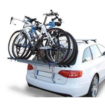 Menabo Fahrradträger Test