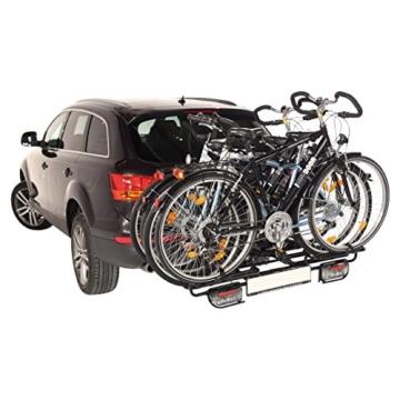 Mft Fahrradträger Test