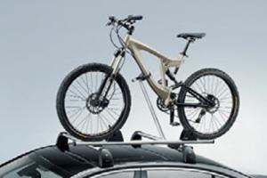 Fahrraddachträger