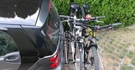 Smart Fahrradträger