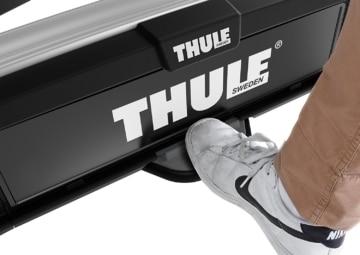 Thule 917 Abklappen