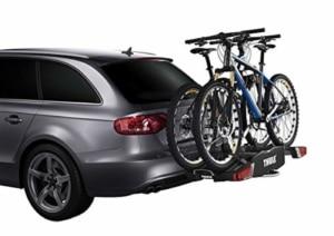 Fahrradträger E-Bike