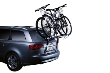 thule clipon high 9106 test