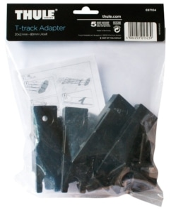 Thule Ersatzteile T Track Adapter