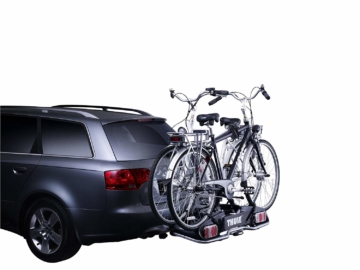 Thule Europower 915 Test