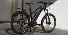 Thule Fahrradtraeger E-Bike