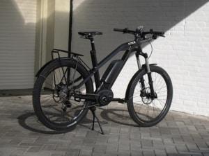 5c4fb025fade5d Thule Fahrradträger für das E-Bike im Test (2019)
