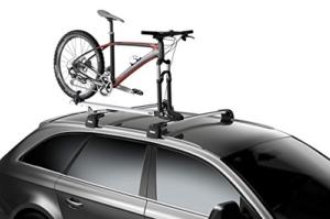 Thule Fahrradträger fürs Dach
