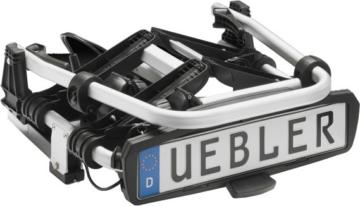 Uebler Fahrradträger X21s Nano