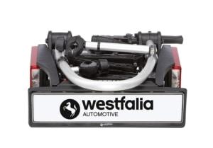 Westfalia Bc60 Zusammengeklappt